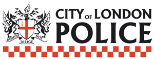 City of London Police logo
